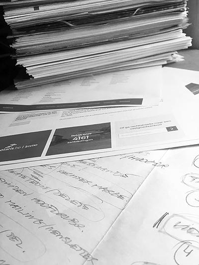 afbeelding project notaris